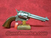 "Uberti 1873 Cattleman Old Model Old West Finish 5 1/2"" .45LC(355130)"