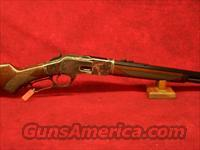 Uberti 1873 Special Sporting Short Rifle Steel .357 mag 20