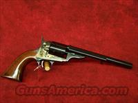 "Uberti Open Top Late 7 1/2"" .45 Colt(341350)"