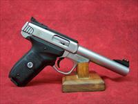 "Smith & Wesson Model SW22 Victory 22LR 5.5""(108490)"