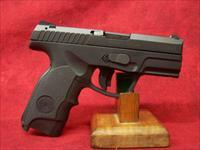 "Steyr C-A1 Pistol 9mm 3.5"" Barrel (3025761)"