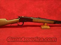 "Winchester 1892 Short 20"" .45LC (534162141)"