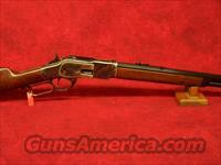 "Uberti 1873 Sporting Rifle Steel .357 Mag 24 1/4"" (342720)"
