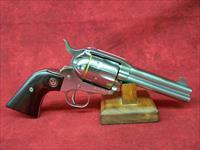 "Ruger Model KNV-44 New Vaquero .45 Long Colt 4.625"" Barrel High Gloss Stainless Finish (05105)"