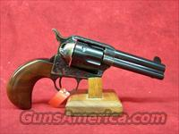 "Uberti 1873 Cattleman New Model Bird's Head Steel 4"" .45 Colt(344880)"