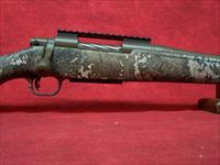 Mossberg Patriot 6.5 Creedmoor True Timber Strata/Brown Cerakote 22