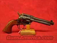 "Uberti 1873 SA Cattleman NM Steel 5 1/2"" .44-40 (344210)"