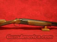 Browning Citori Superlight 16ga 26""