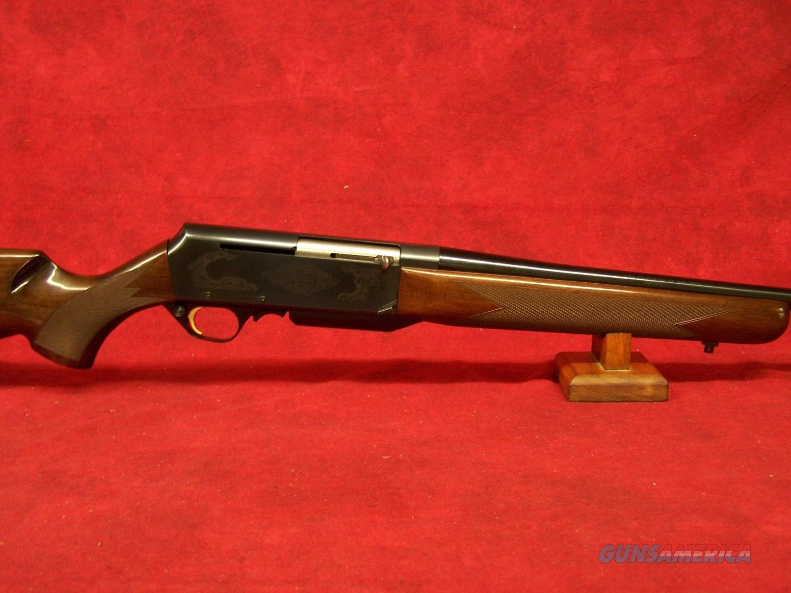 Browning BAR Mark II Safari 25 06 Rem 24 031001223 Guns