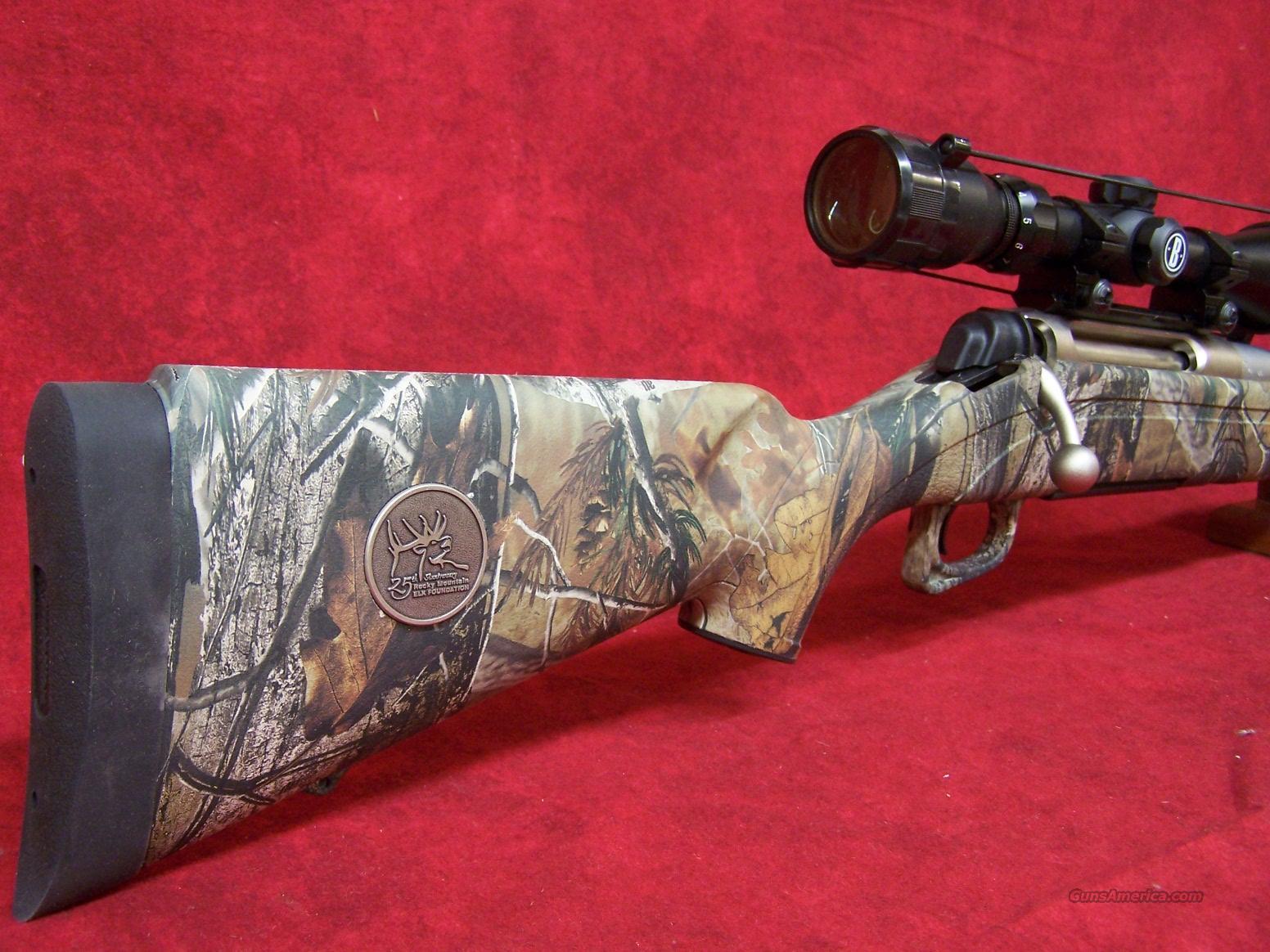 Remington 770 Rmef 7mm Rem Mag Ss Camo For Sale