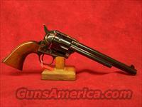 "Uberti 1873 Cattleman NM Steel 7 1/2"" .357 Mag with Retractable firing pin (356550)"