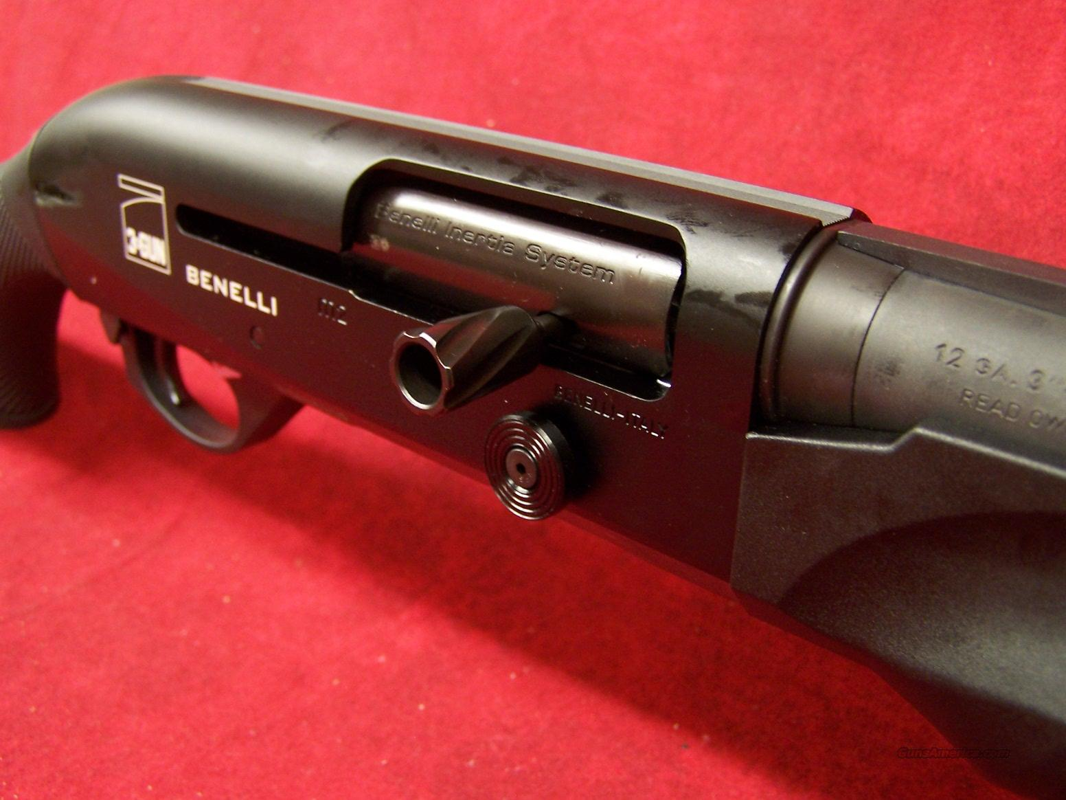 Benelli m2 tactical reviews - 6724837 Jpg