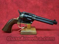 "Uberti 1873 Cattleman II NM Improved Brass .357 Mag 5 1/2""(356210)"