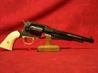 "Uberti 1858 New Army Buffalo Bill Commemorative .44 cal. 8"" Barrel 1 of 500 (3410BB)"