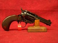 "Uberti 1873 Cattleman Stallion Bird's Head OWD .38 Special 3.5"" Barrel (349891)"
