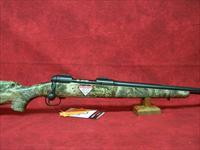 "Savage 10 Predator Hunter 6.5 Creedmoor 24"" Max 1 camo stock (19129)"