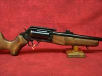 "Rossi Circuit Judge 45Colt/.410Mag 18.5"" Barrel 5 Round Cylinder Wood Stock (SCJ4510)"