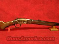 "Uberti 1873 Special Sporting Rifle 24 1/4"" .45 LC (342770)"