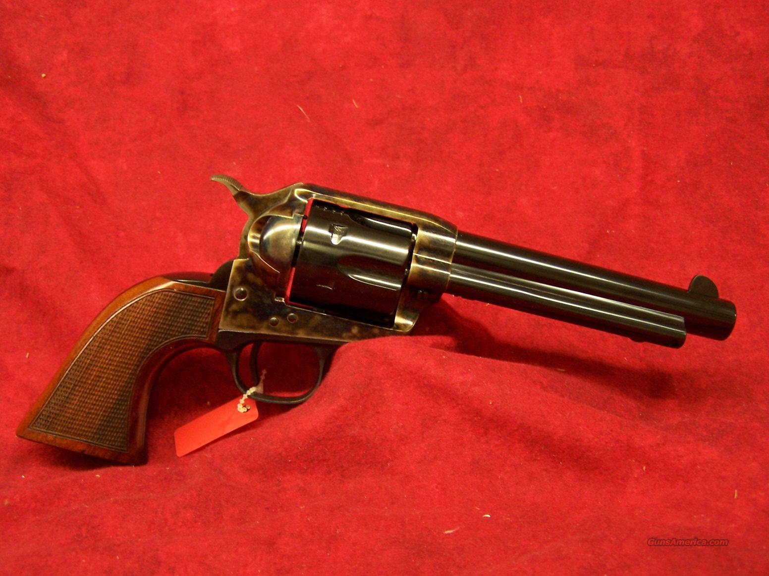 uberti 1873 cattleman el patron competition 35 for sale