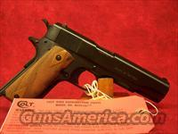 Colt Government 100 Year Anniversary Tier III .45ACP(01911ANVIII)