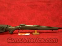 Savage 111 Long Range Hunter 6.5x284 (18896)
