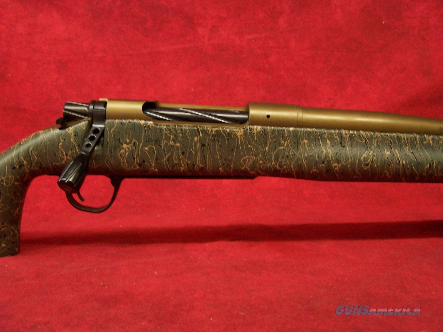 Christensen Arms Mesa LR Bronze Cerakote 28 Nosler 26