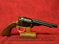 Uberti 1871 Open Top Early .45 Colt 5 1/2