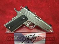 Kimber Stainless Pro TLE II .45ACP (32238)