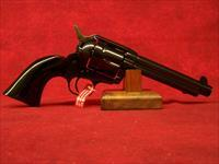 Uberti 1873 Cattleman Outlaws & Lawmen Series Jesse .45 Colt 5.5