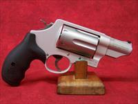 "Smith & Wesson Governor Silver .410 Gauge/.45 Colt/.45 ACP 2.75"" (160410)"
