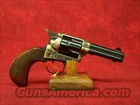 Uberti 1873 Cattleman NM Bird's Head Stallion Old West Defense.38 Special(349891)