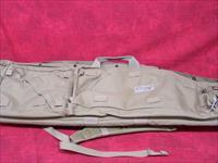 BlackHawk Tactical Long Gun Drag Bag Coyote Tan