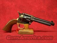 Uberti 1873 Cattleman II NM Brass 5 1/2