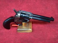 "Uberti 1873 Cattleman ""Bonney"" .357Mag 5.5"" Barrel (356726)"