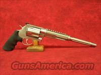 Smith & Wesson 460 XVR Hunter (170280)