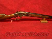 "Uberti 1873 Competition 20"" .357 mag (342905)"