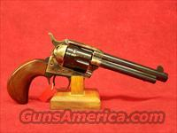 "Uberti 1873 Cattleman New Model Bird's Head Steel 5 1/2"" .45 Colt(344860)"