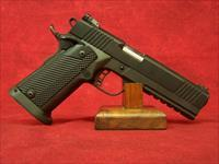 Rock Island Armory M1911 A2 FS Tactical .40 S&W  with rail