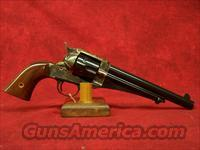 "Uberti 1875 Army Outlaw 7 1/2"" .45LC(341510)"