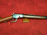 "Uberti 1883 Lever Action Rifle 45 Colt 25.5"" Barrel (342455)"