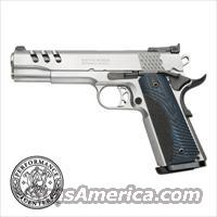 Smith & Wesson Performance Center 1911 Stainless Steel .45ACP (170343)