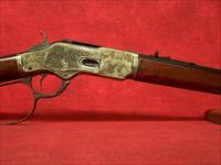 Uberti 1873 Limited Edition Short Rifle Deluxe .45 Colt 20