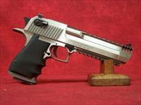 MAGNUM RESEARCH DESERT EAGLE .50 AE 6