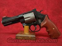 Smith & Wesson 329PD Airlite Sc .44 Mag(163414)