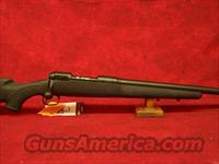 "Savage 10 FP-SR Bolt Rifle .308 Win 22"" Threaded Barrel (19127)"