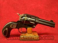 "Ruger VAQUERO BIRDS HEAD 45LC 3.75"" (05153)"