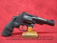 "Smith & Wesson 327 TRR8 .357 mag 5"" (170269)"