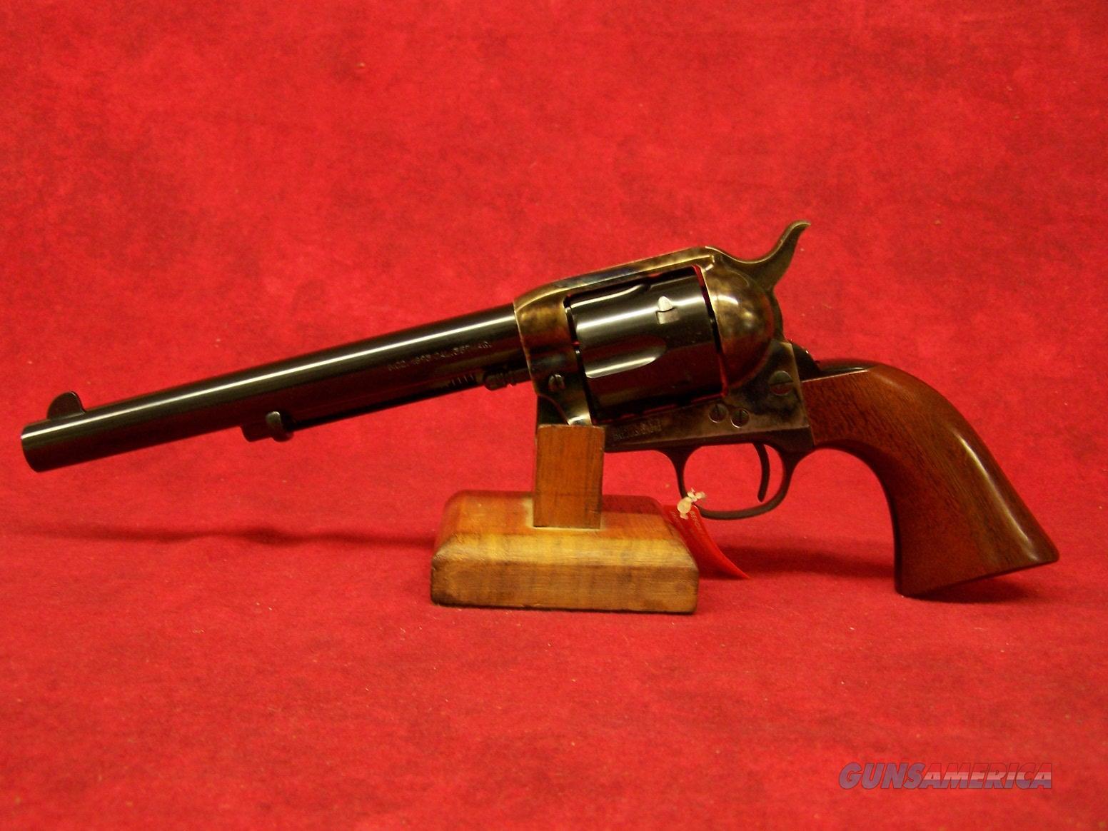 uberti 1873 cattleman revolver 357 mag 7 1 2 for sale