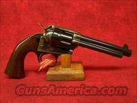 "Uberti 1873 Cattleman Bisley New Model Steel 5 1/2"" .45 Colt(346130)"