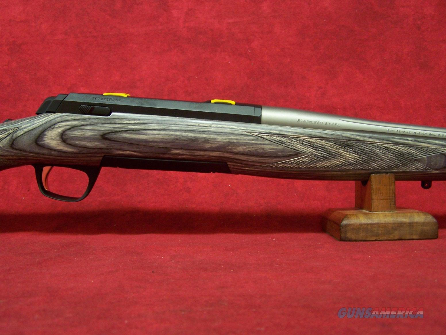 Browning X Bolt Long Range Gray Laminate Left H For Sale